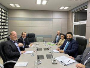 Bucuresti, gazda Grupului de Lucru privind neproliferarea rachetelor balistice, ca parte a Procesului Varsovia
