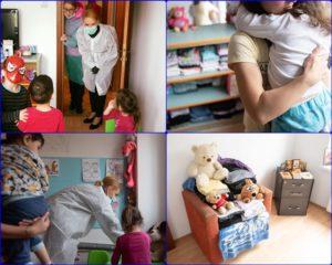 Primarul Bucurestilor a inaugurat cel mai mare centru social destinat victimelor violentei domestice din Bucuresti